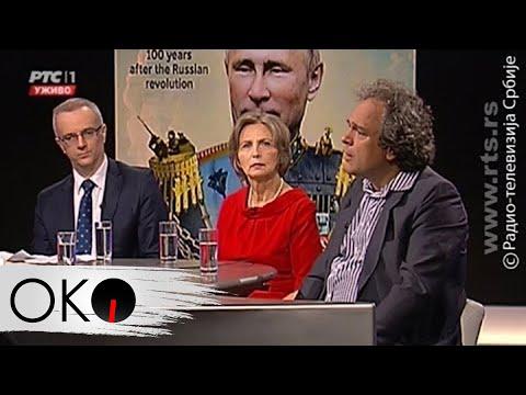 Oko: Putin, 24