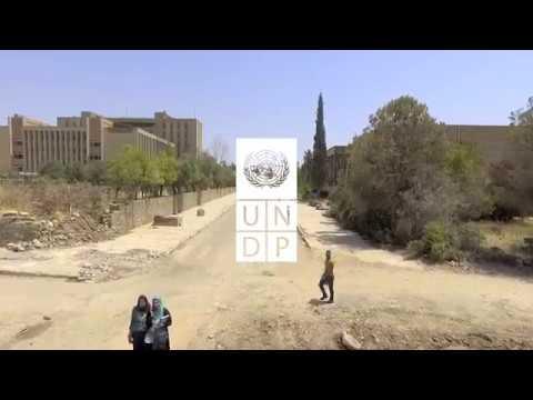 UNDP and Iraq Stabilization