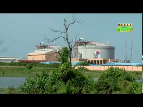 PM to inaugurate Kochi LNG terminal today
