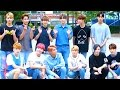 SEVENTEEN RUDE TO FANS CONTROVERSY?