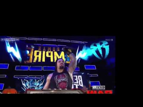 Download WWE Raw 31 October 2016 Full Show   WWE Monday Night Raw 10 31 16 Full Show HD