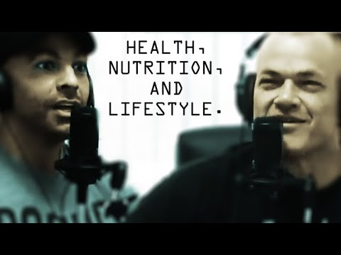 <div>Peter Attia and Jocko Willink on Health, Nutrition, and Lifestyle – Jocko Willink & Peter Attia</div>