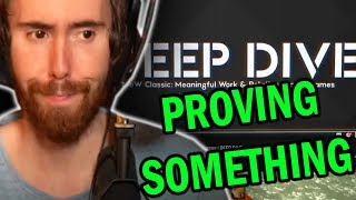 """Asmongold Reactions """"WoW Classic Is PROVING Something... 