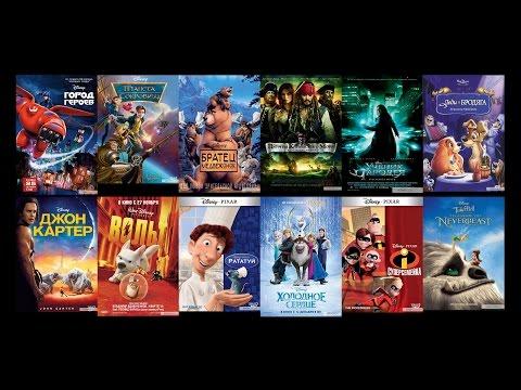Топ 10 самых ожидаемых фильмов конца 2014   начала 2015