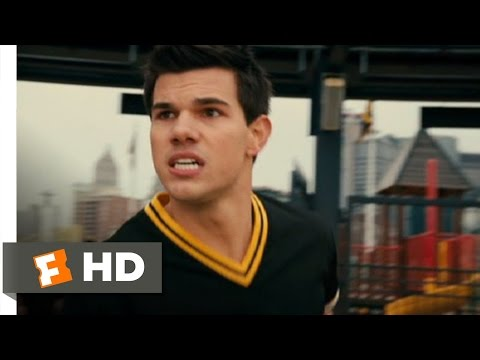 Abduction 1011 Movie   The Stadium Chase 2011 HD