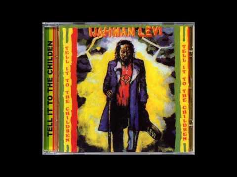 Ijahman Levi - Jah Watch Man