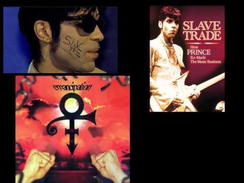 Prince v. Warner Music Group