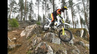 Husqvarna's all-new 2020 enduro bikes tested and rated