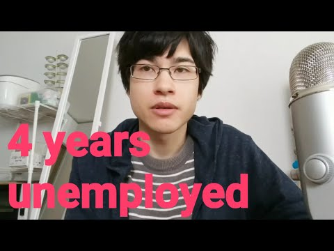 Why I hated being Unemployed