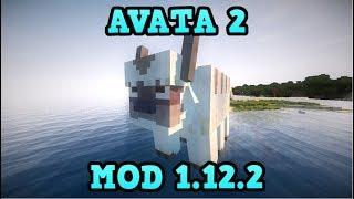 avatar-2-mod-1-12-2-el-mejor-mod-de-los-4-elementos-minecraft-review-en-espa-ol-2019
