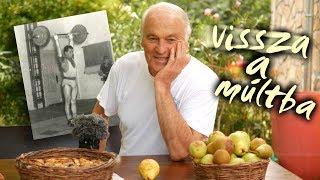 Egy Sportoló élete 60 évvel ezelőtt! A Nagypapám története.