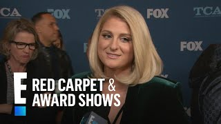 Meghan Trainor Talks 20-Pound Weight Loss & Wedding | E! Live from the Red Carpet