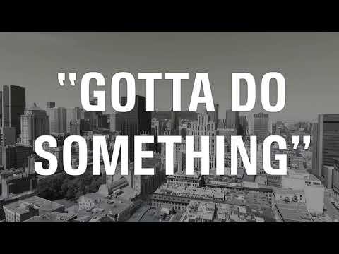 Kinnie Starr GOTTA DO SOMETHING lyric video