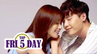 Top 5 Must See Romantic Korean Dramas