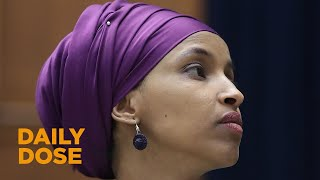 Making Sense of the Democrats' New Anti-Semitism Resolution