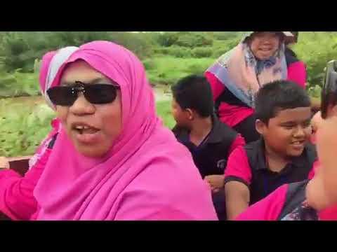 Program Sosial PPKI SKBTS 2017 ke Kg.Haji Dorani