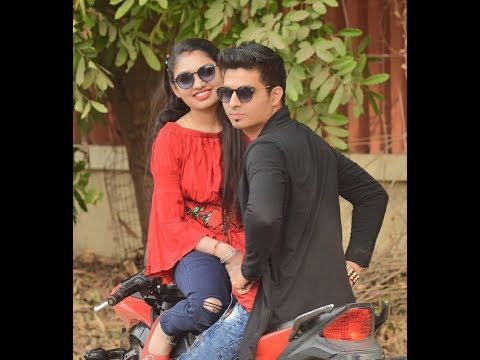 A Pre Wedding Film On Krunal & Dipali ! The Real And Unique Love Story ! Mandvi ! Goa ! Lonavala