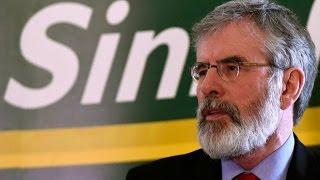 video: How we all helped Sinn Fein win in Ireland