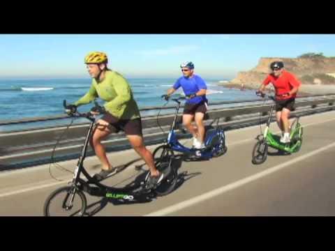 Best Elliptical Trainer Bike For 2020 Sport Consumer