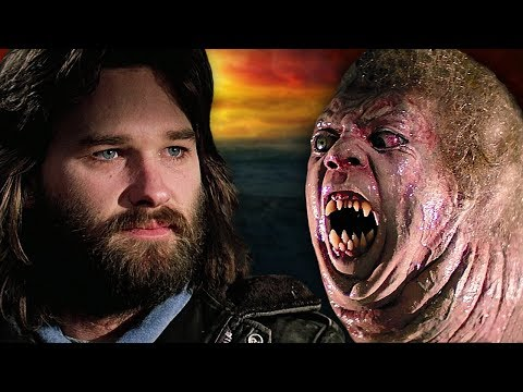 THE THING - Then and Now 1982 - 2018 ⭐ Real Name and Age