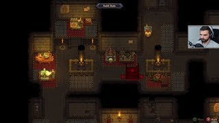 Graveyard Keeper #14 - Rozbudowa ALCHEMII