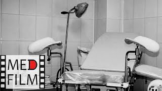 Аборт методом вакуум-экскохлеации © Abortion by vacuum excretion