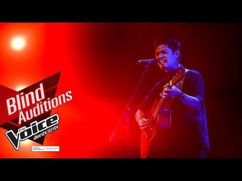 อ๊อฟ - ดูโง่โง่ - Blind Auditions - The Voice Thailand 2019 - 16 Sep 2019