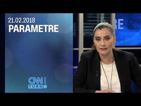 Parametre 21.02.2018 Çarşamba
