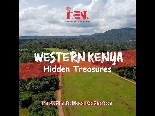 Luhya Food & Travel : Featuring Indigenous Shrines | Full Documentary #Documentary #TravelExperience