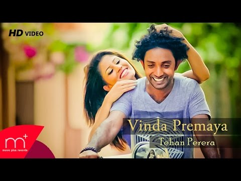 Tehan Perera - Vinda Premaya