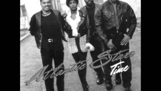 ATLANTIC STARR - YOU HIT THE SPOT (LOLMIX)