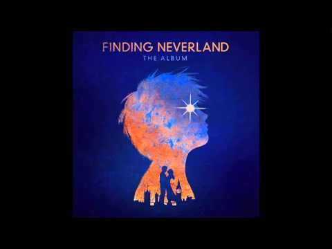 Ellie Goulding - When Your Feet Don't Touch The Ground (Finding Neverland: The Album)