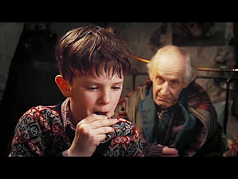 Charlie and the Chocolate Factory - Charlie's Birthday (1080p)