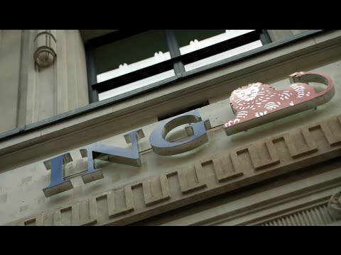 New London Office ING UK Officially Opened