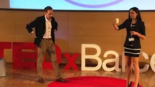 ¿Cómo piensa un mago? Carlos Fortuna at TEDxBarcelona
