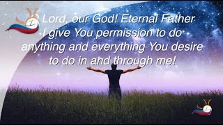 Give God Permission!