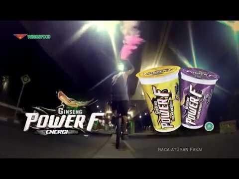 SINYOSANDHY   POWER F ENERGY DRINK