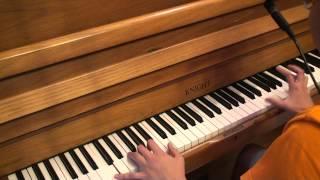 2NE1 - I LOVE YOU Piano by Ray Mak