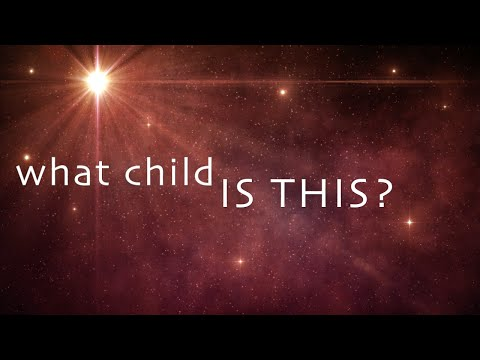 What Child is This w/ Lyrics (Francesca Battistelli)