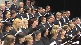 OSPA 2010 - 9ª Sinfonia de Beethoven - IV. Presto - Allegro assai