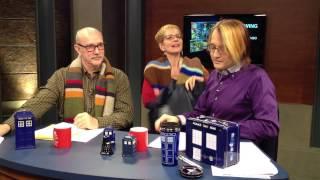 Kbtc Pbs Tacoma Doctor Who Pledge A Thon Video 11 January 2014