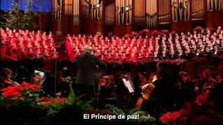 Handel: Messiah, For unto us a child is born ( Mormon Tabernacle Choir )