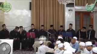 هم بالحبيب محمد وذويه - محمد برنية- فرقة الصحابة