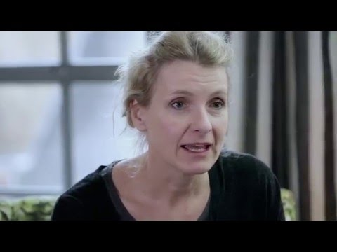 The Pool meets Elizabeth Gilbert: The Director's Cut