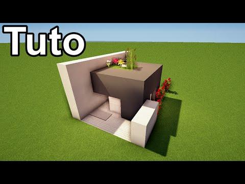 Minecraft tuto ep4 part2/4 - YouTube
