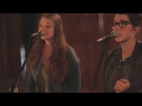Willowdale  - Mary Did You Know (feat. Andrea Davis, Megan Anderson, and Danielle Eland)