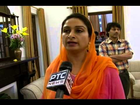 CONGRESS BANKRUPTCY ON WEALTH TAX EXPOSED, PARTY WOULD DEMAND FOR SIT ON '84 ISSUE-HARSIMRAT