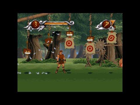 Hercule Jeu D'Action PC COMPLET