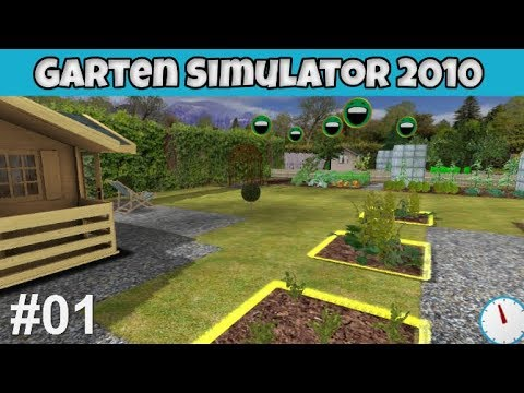 Wtf Garten Simulator 01 Callizockt Youtube