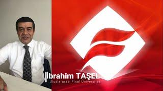 Gambar cover İbrahim TAŞEL' den Üniversite Adaylarına Mesaj
